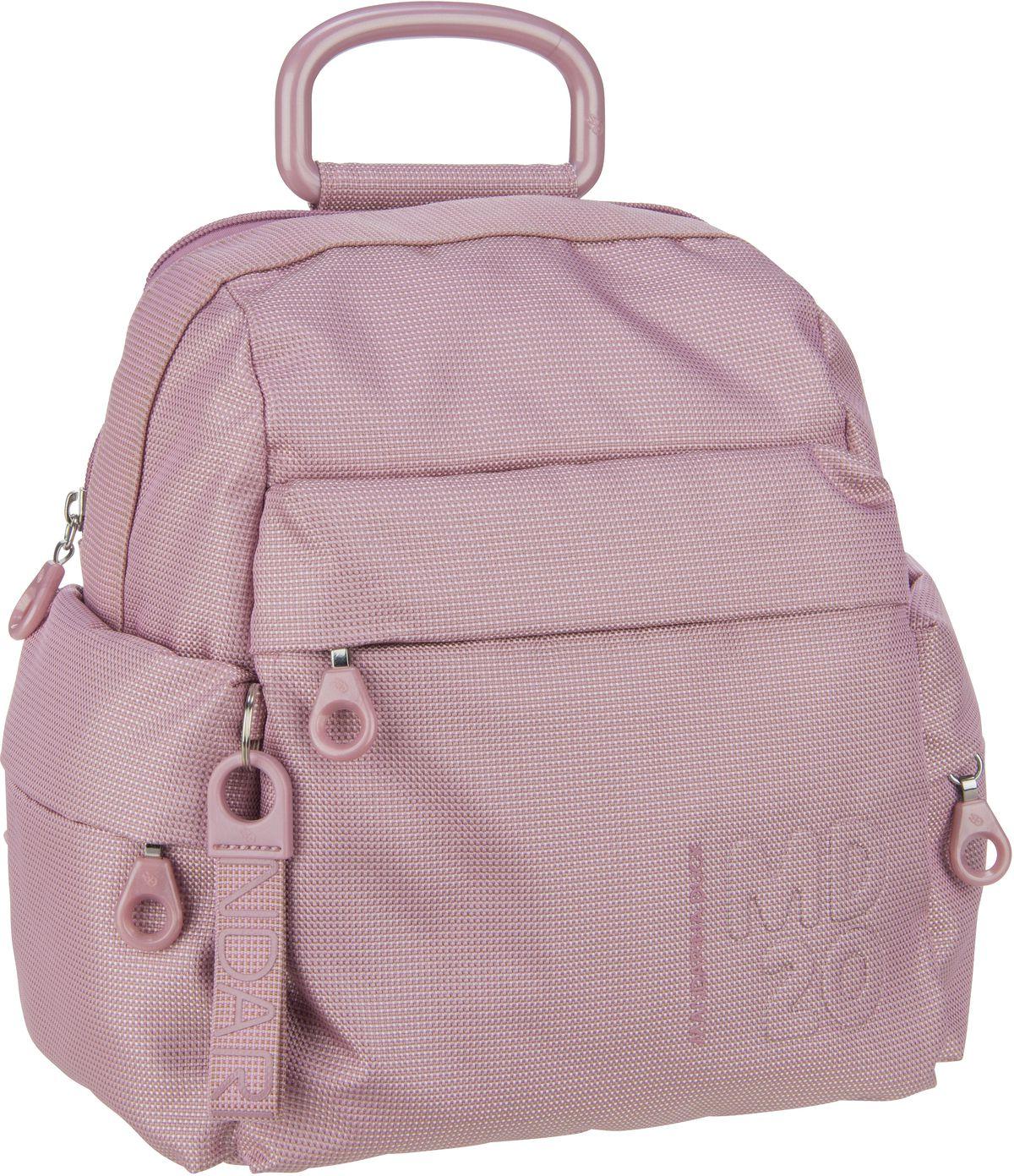 mandarina duck -  Rucksack / Daypack MD20 Small Backpack QMTT1 Lotus