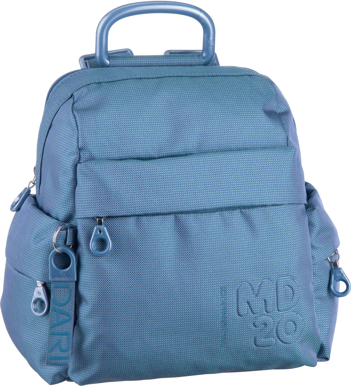 Rucksack / Daypack MD20 Small Backpack QMTT1 Moonlight Blue