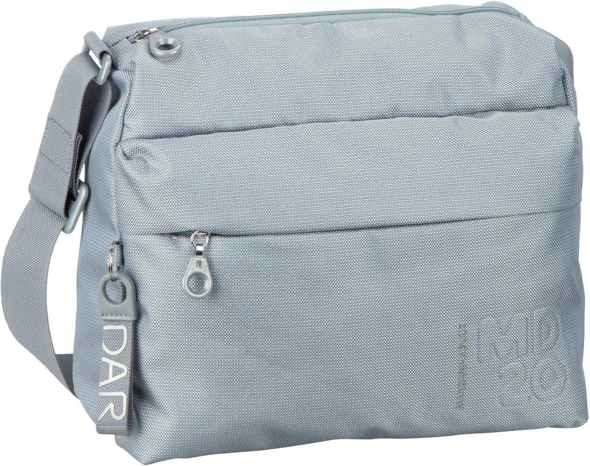 Umhängetasche MD20 Crossover Bag QMTT4 Ash