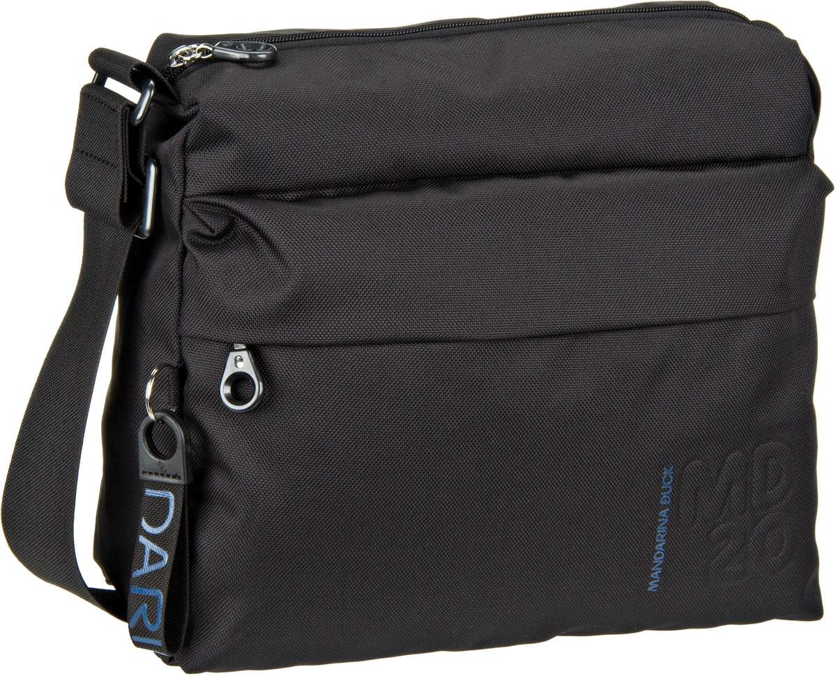 Umhängetasche MD20 Crossover Bag QMTT4 Black