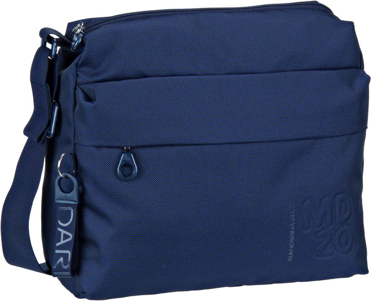 Umhängetasche MD20 Crossover Bag QMTT4 Dress Blue