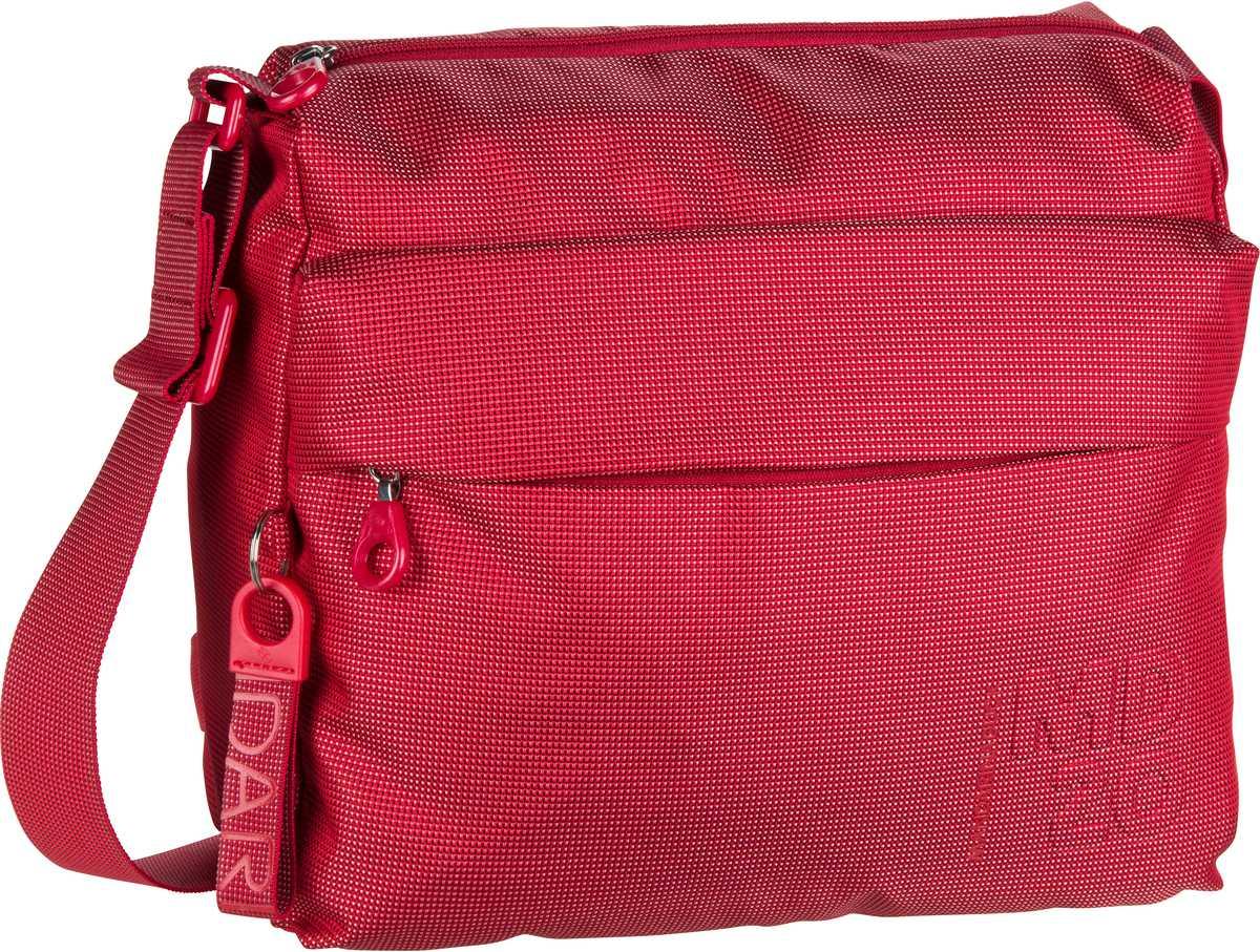 Umhängetasche MD20 Crossover Bag QMTT4 Flame Scarlet