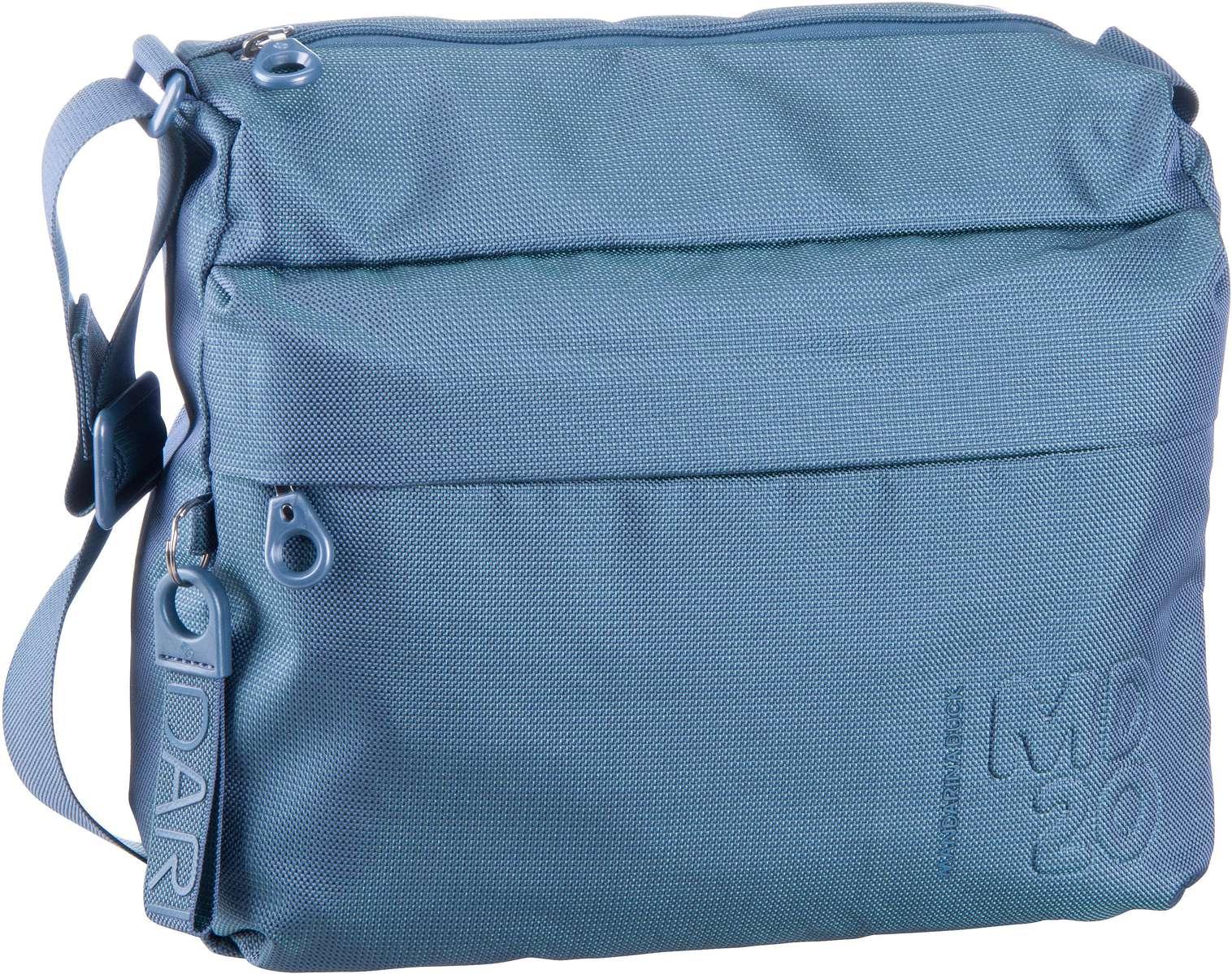 Umhängetasche MD20 Crossover Bag QMTT4 Moonlight Blue