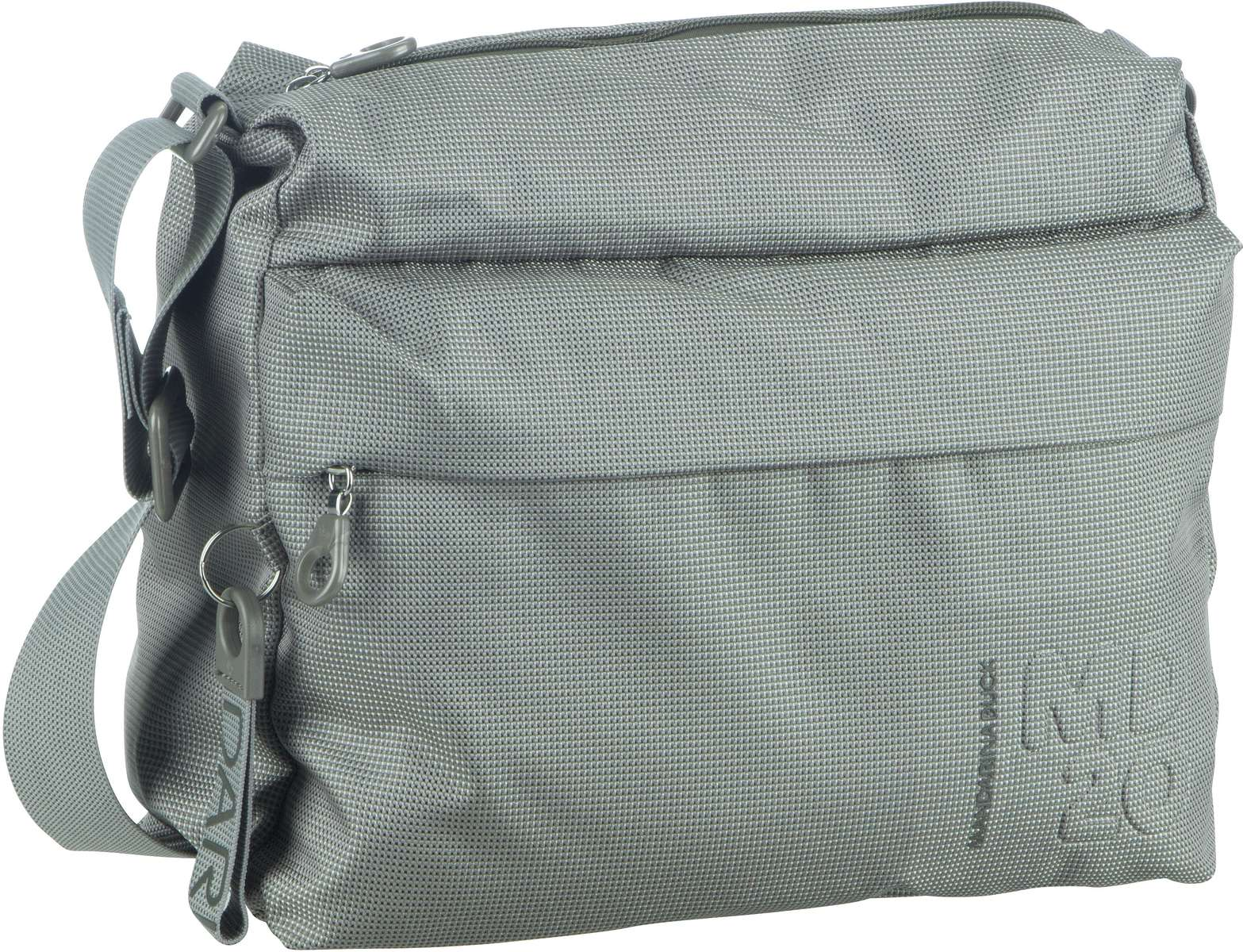 Umhängetasche MD20 Crossover Bag QMTT4 Soldier