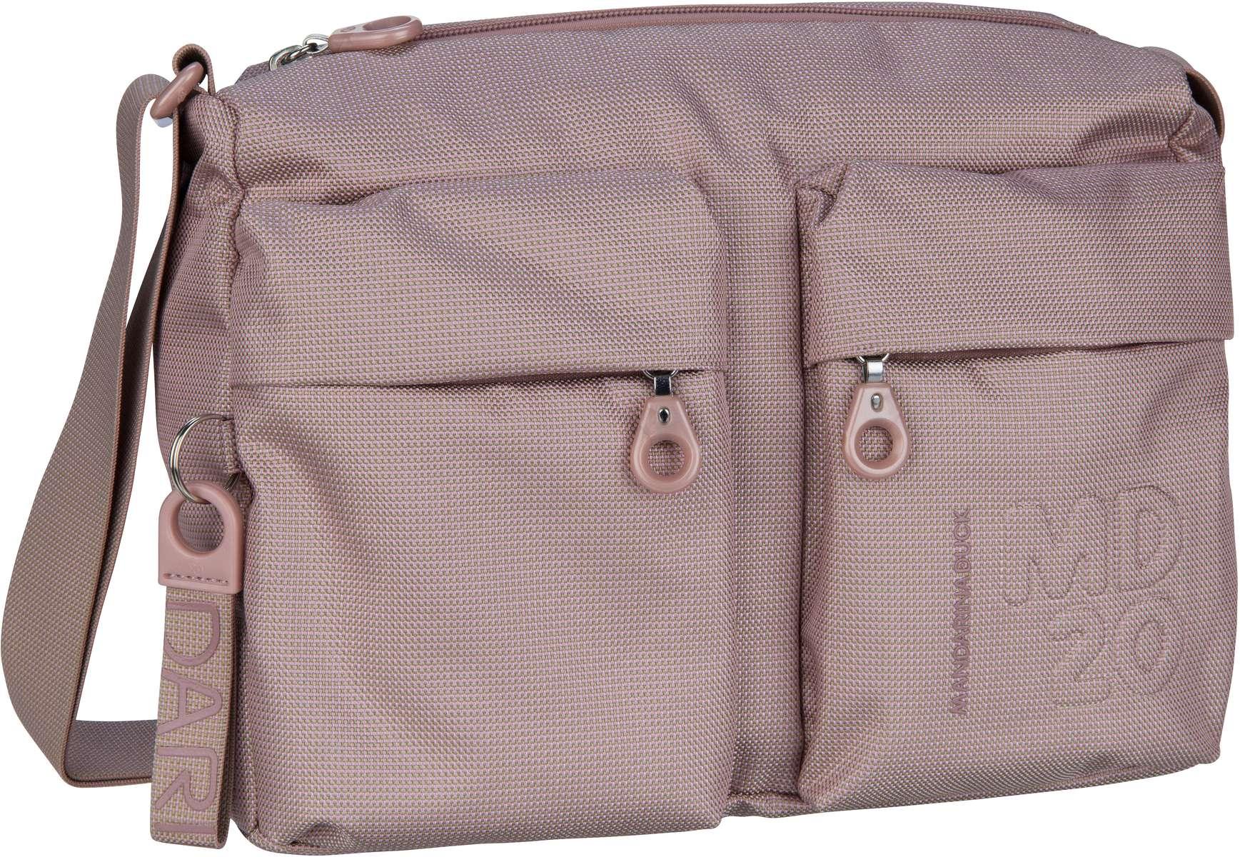 Umhängetasche MD20 Crossover Bag QMTT5 Pale Blush
