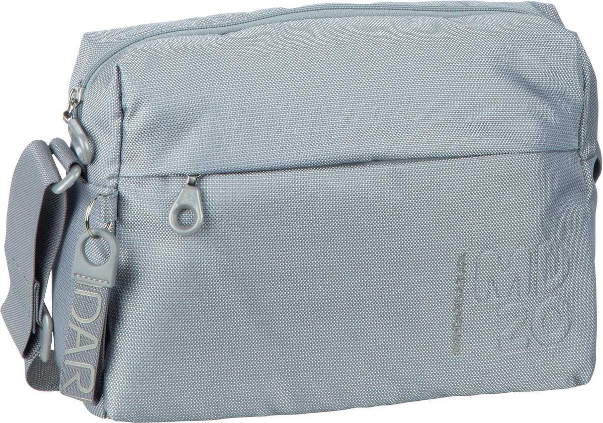 Umhängetasche MD20 Crossover Bag QMTV8 Ash