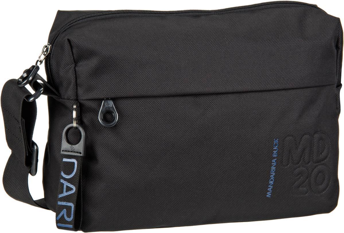 Umhängetasche MD20 Crossover Bag QMTV8 Black