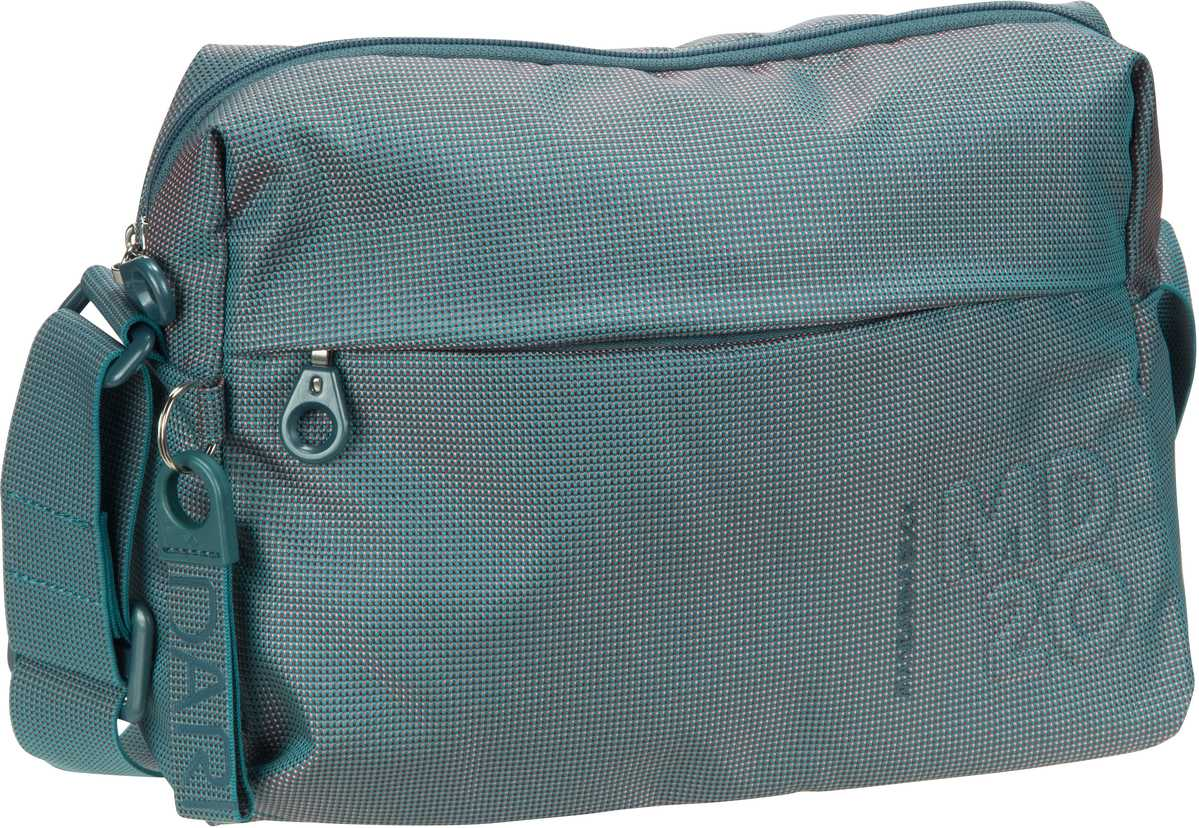 Umhängetasche MD20 Crossover Bag QMTV8 Colonail Blue