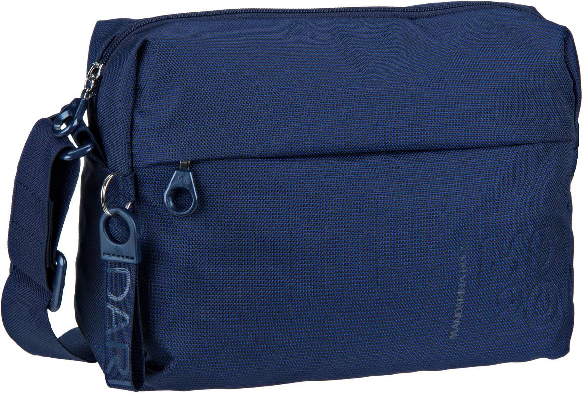 Umhängetasche MD20 Crossover Bag QMTV8 Dress Blue