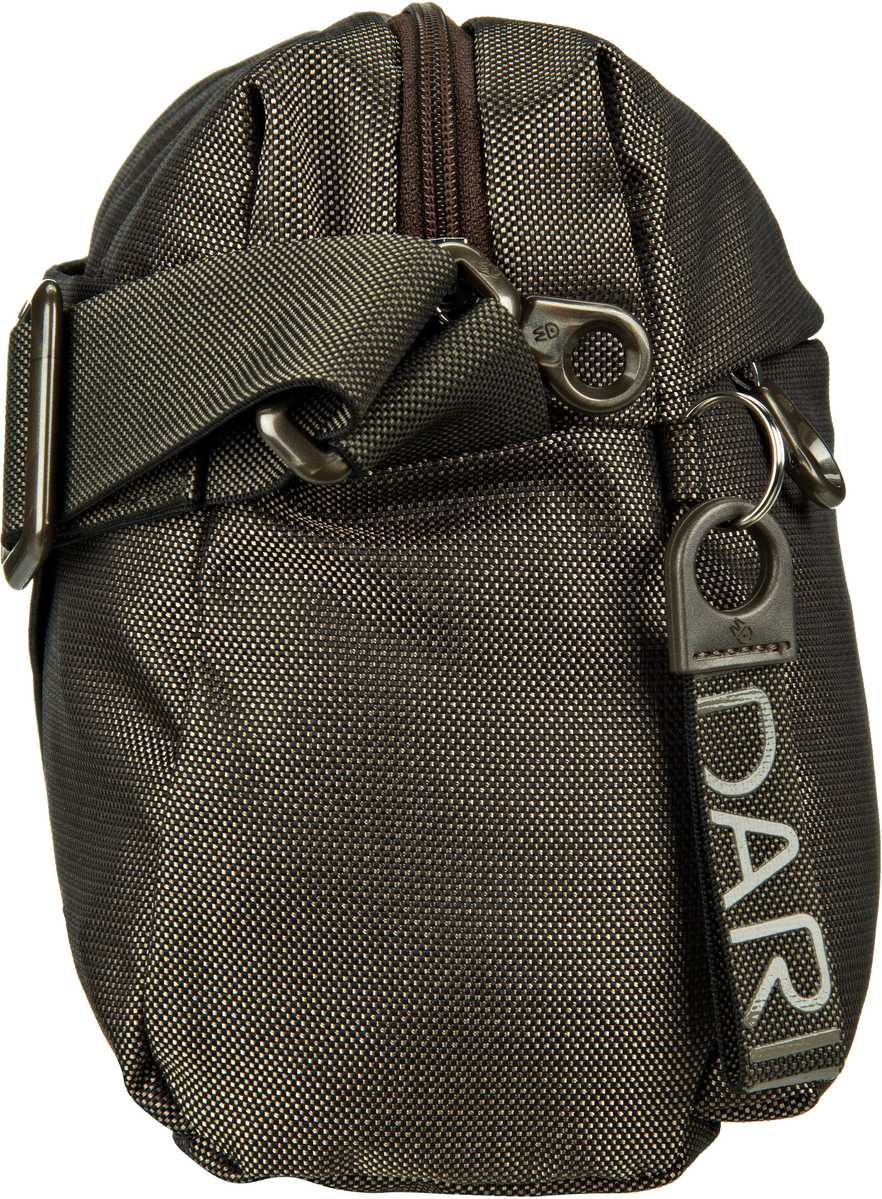 Mandarina Duck MD20 Crossover Bag QMTV8 - Pirite