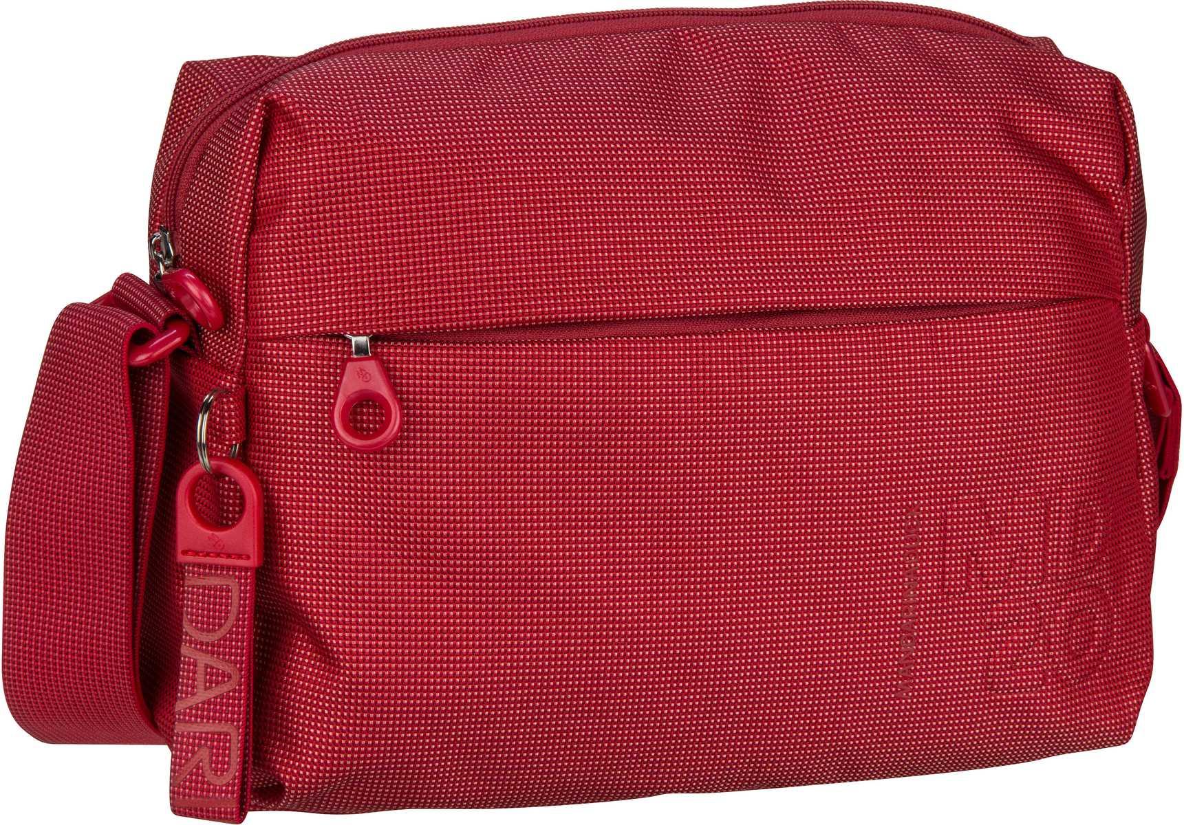 Umhängetasche MD20 Crossover Bag QMTV8 Flame Scarlet