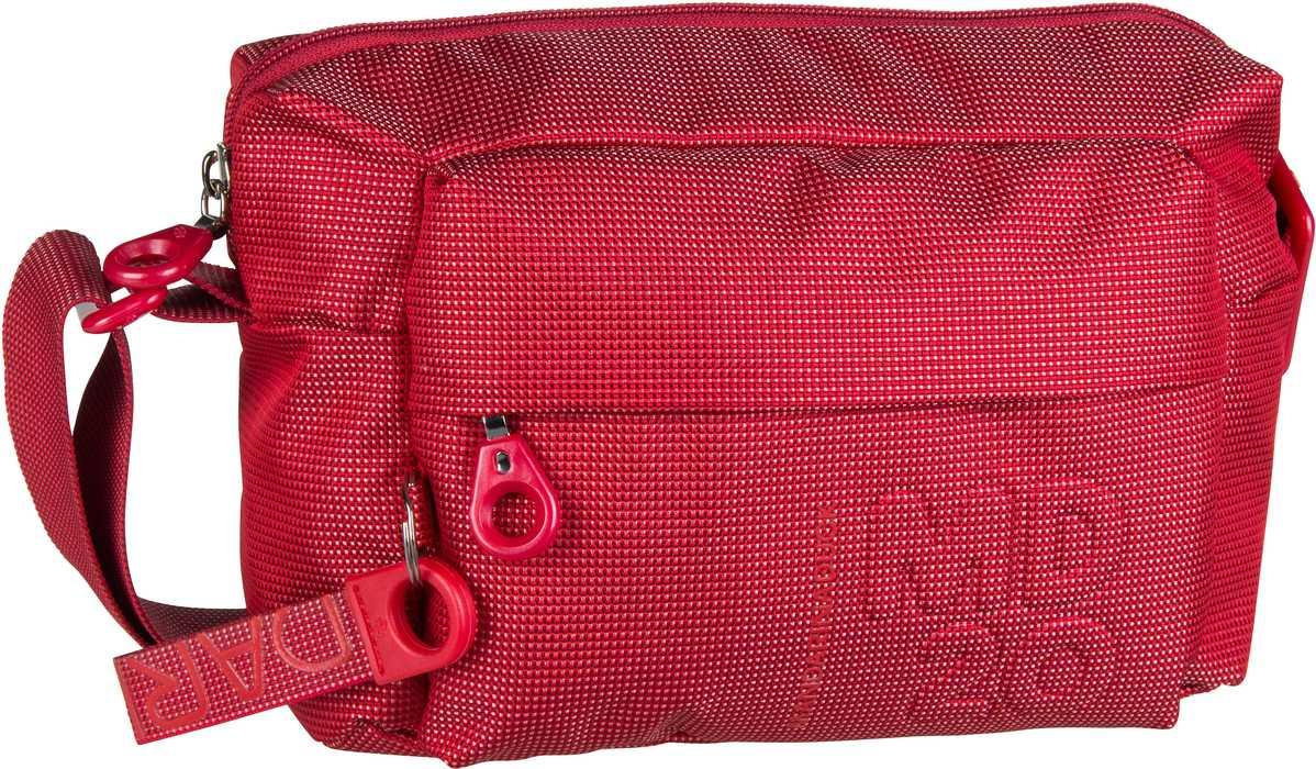Umhängetasche MD20 Small Crossover Bag QMTT7 Flame Scarlet