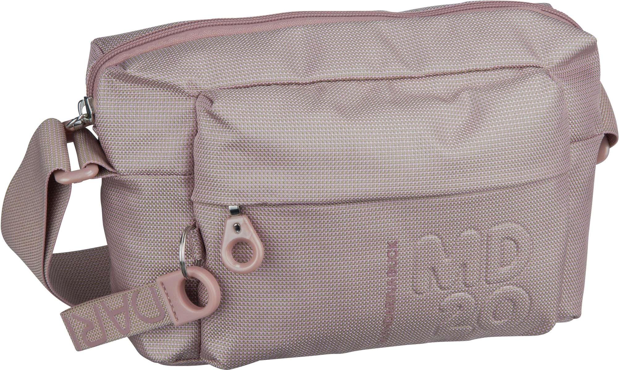 Umhängetasche MD20 Small Crossover Bag QMTT7 Pale Blush