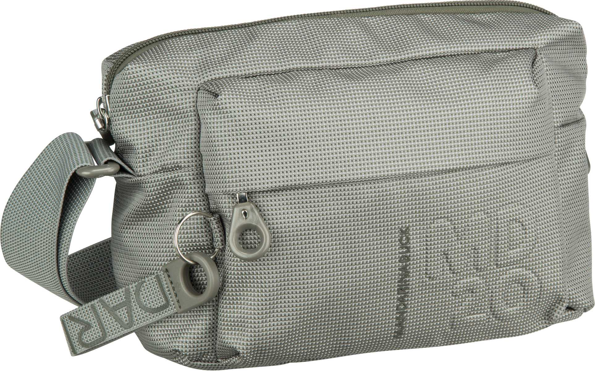 Umhängetasche MD20 Small Crossover Bag QMTT7 Soldier