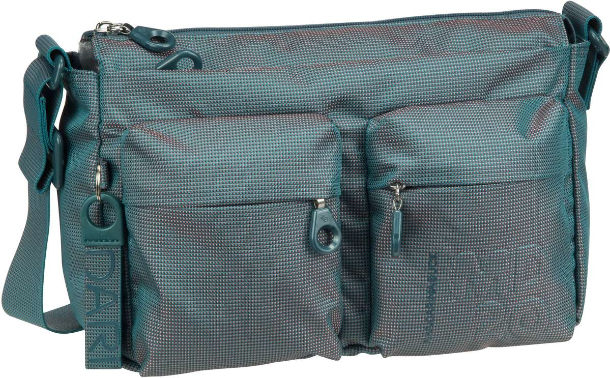 Umhängetasche MD20 Crossover Bag QMTX5 Colonail Blue