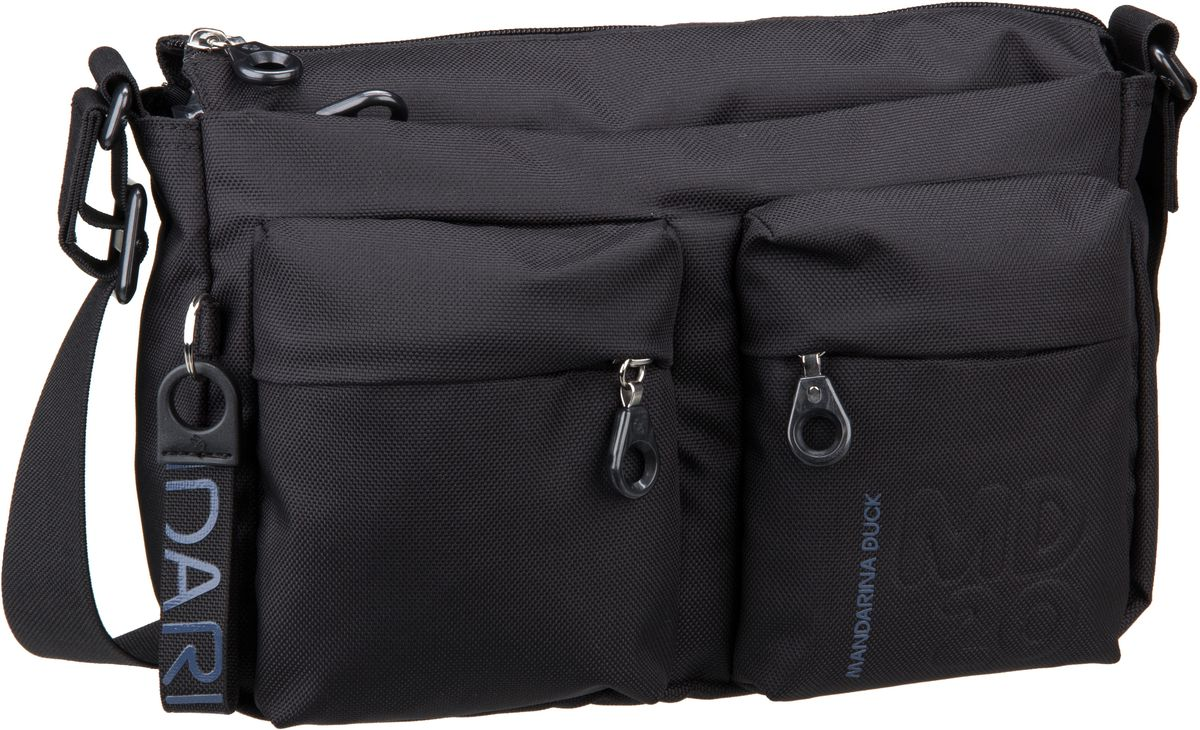 Umhängetasche MD20 Crossover Bag QMTX5 Black