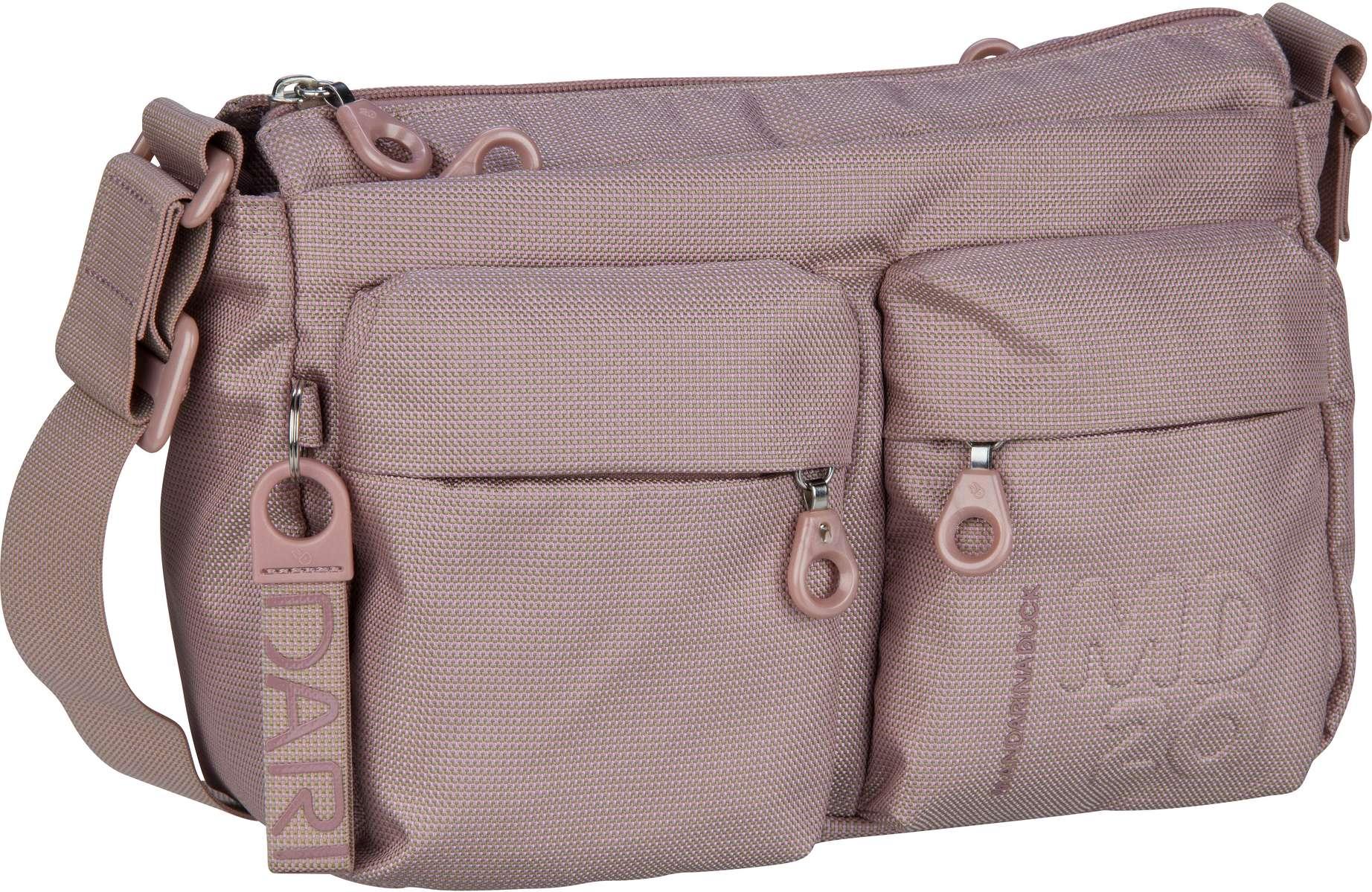 Umhängetasche MD20 Crossover Bag QMTX5 Pale Blush