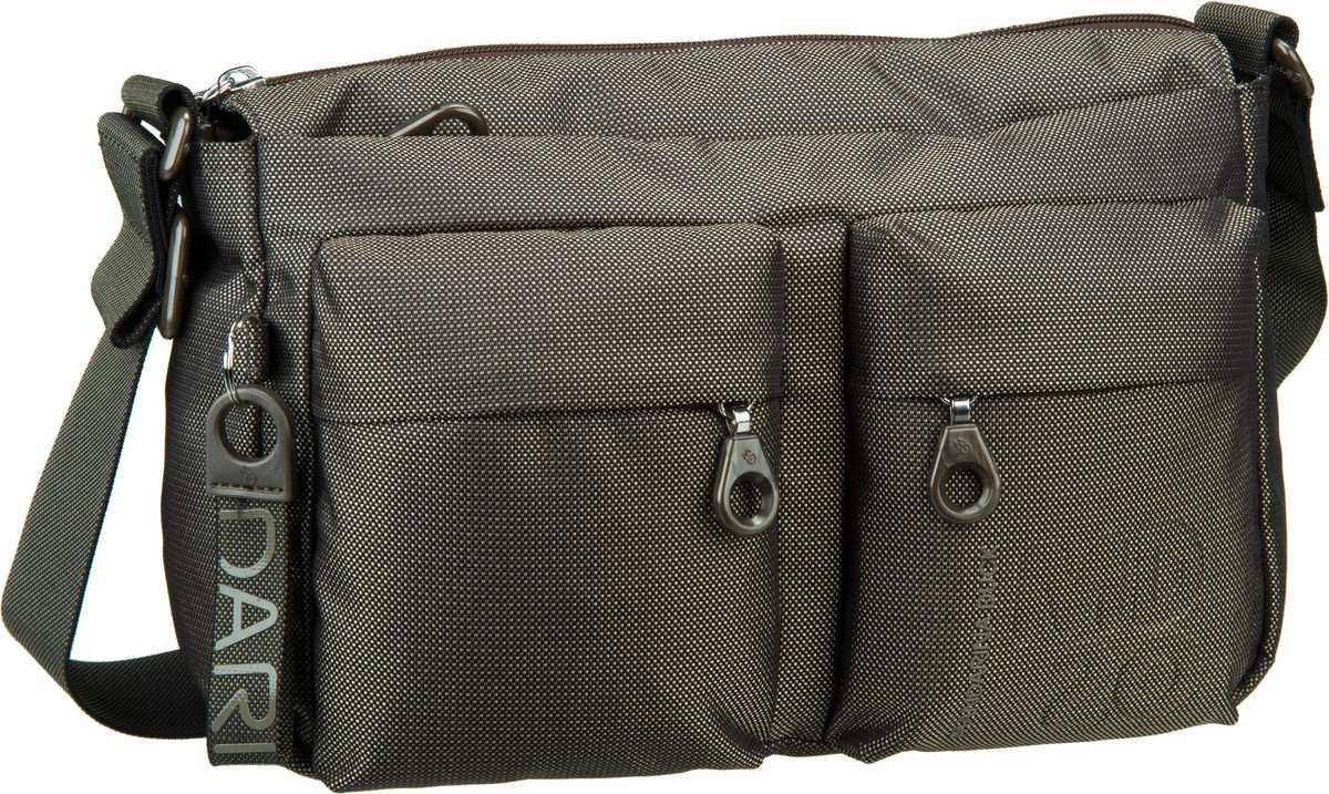Umhängetasche MD20 Crossover Bag QMTX5 Pirite