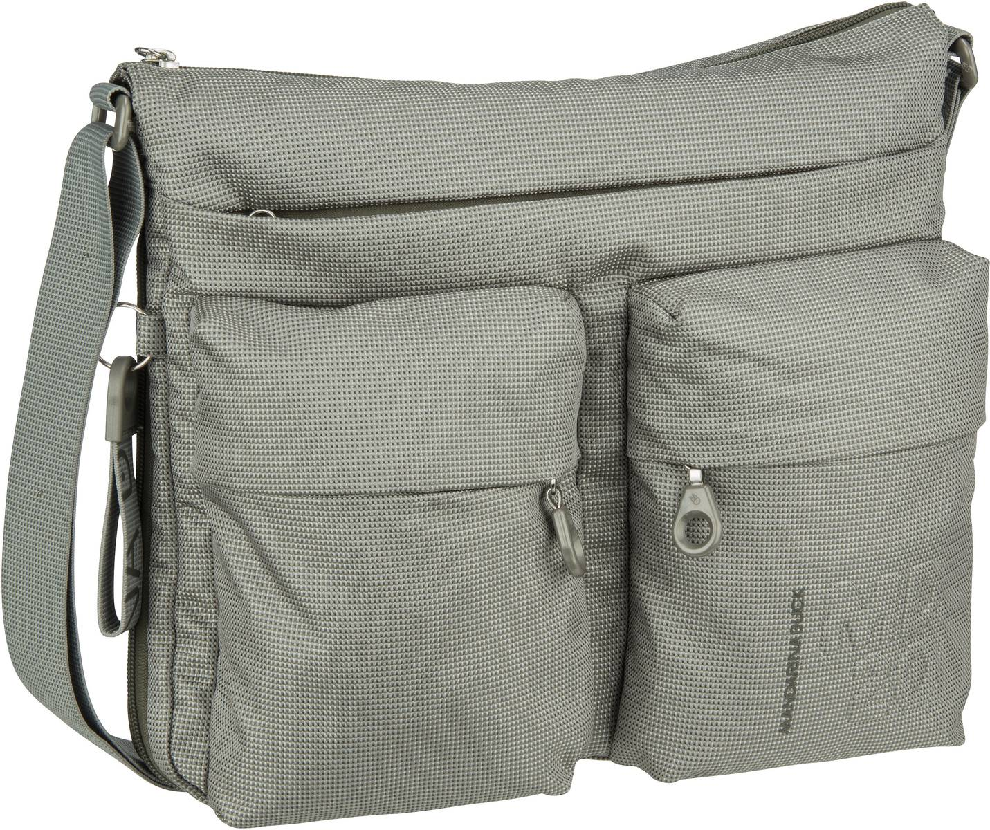 Umhängetasche MD20 Big Crossover Bag QMTX6 Soldier