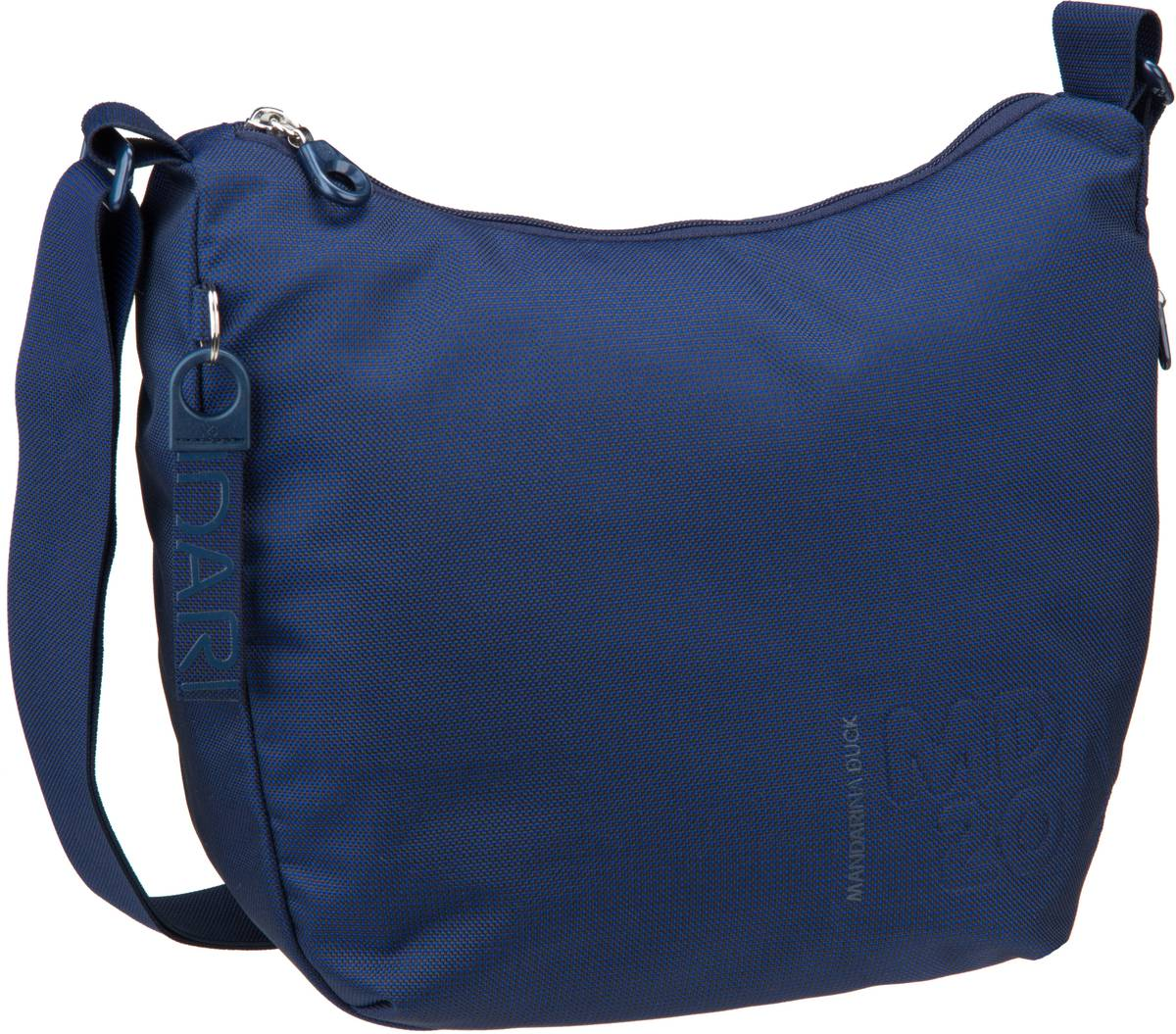 Umhängetasche MD20 Hobo QMTV1 Dress Blue