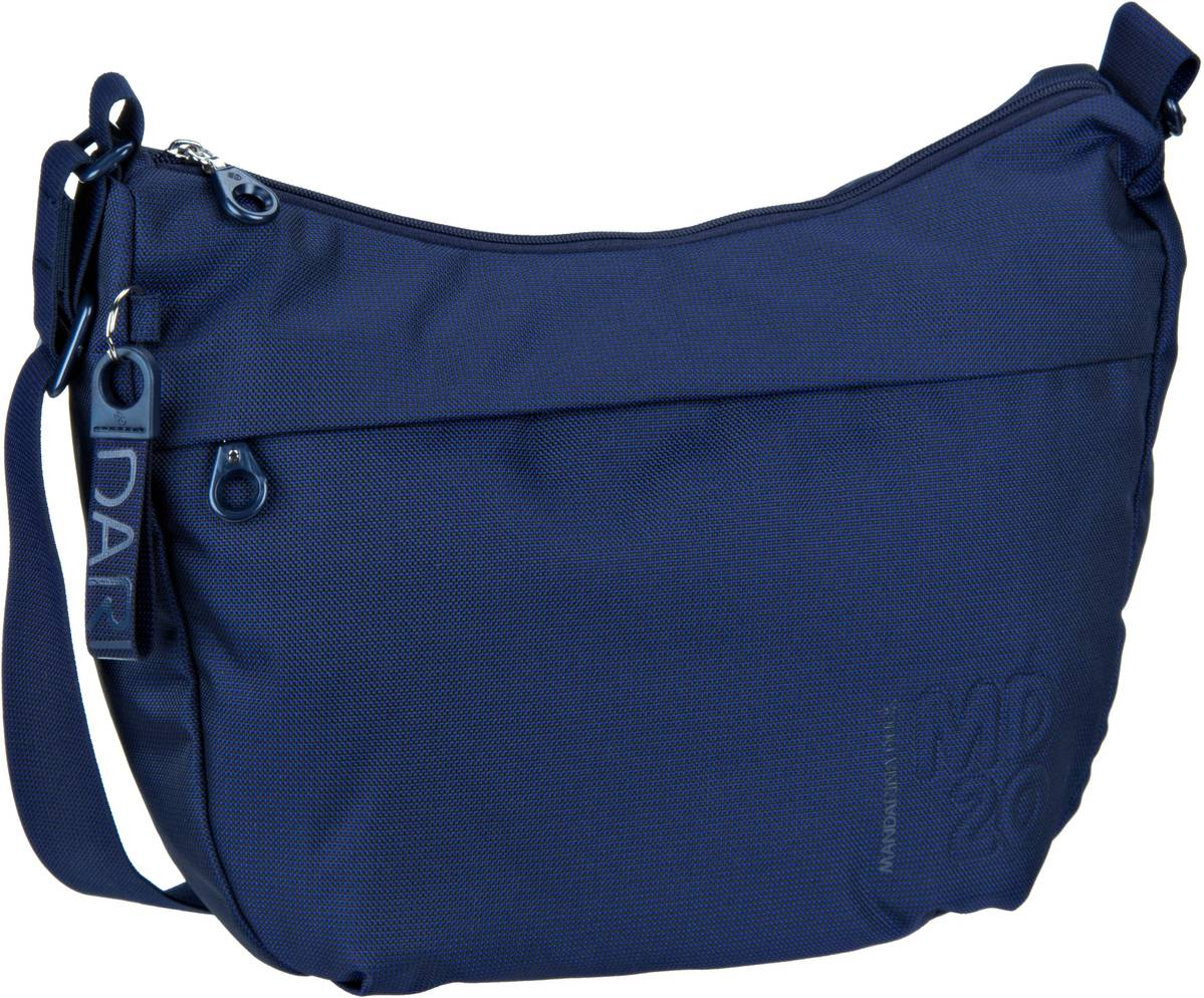 Umhängetasche MD20 Big Crossover Bag QMTZ1 Dress Blue