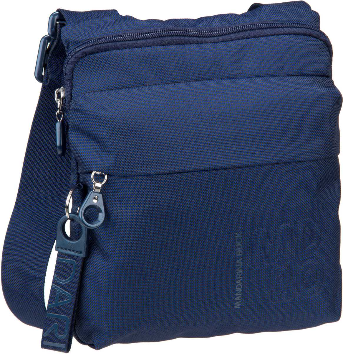 Umhängetasche MD20 Small Crossover Bag QMT04 Dress Blue