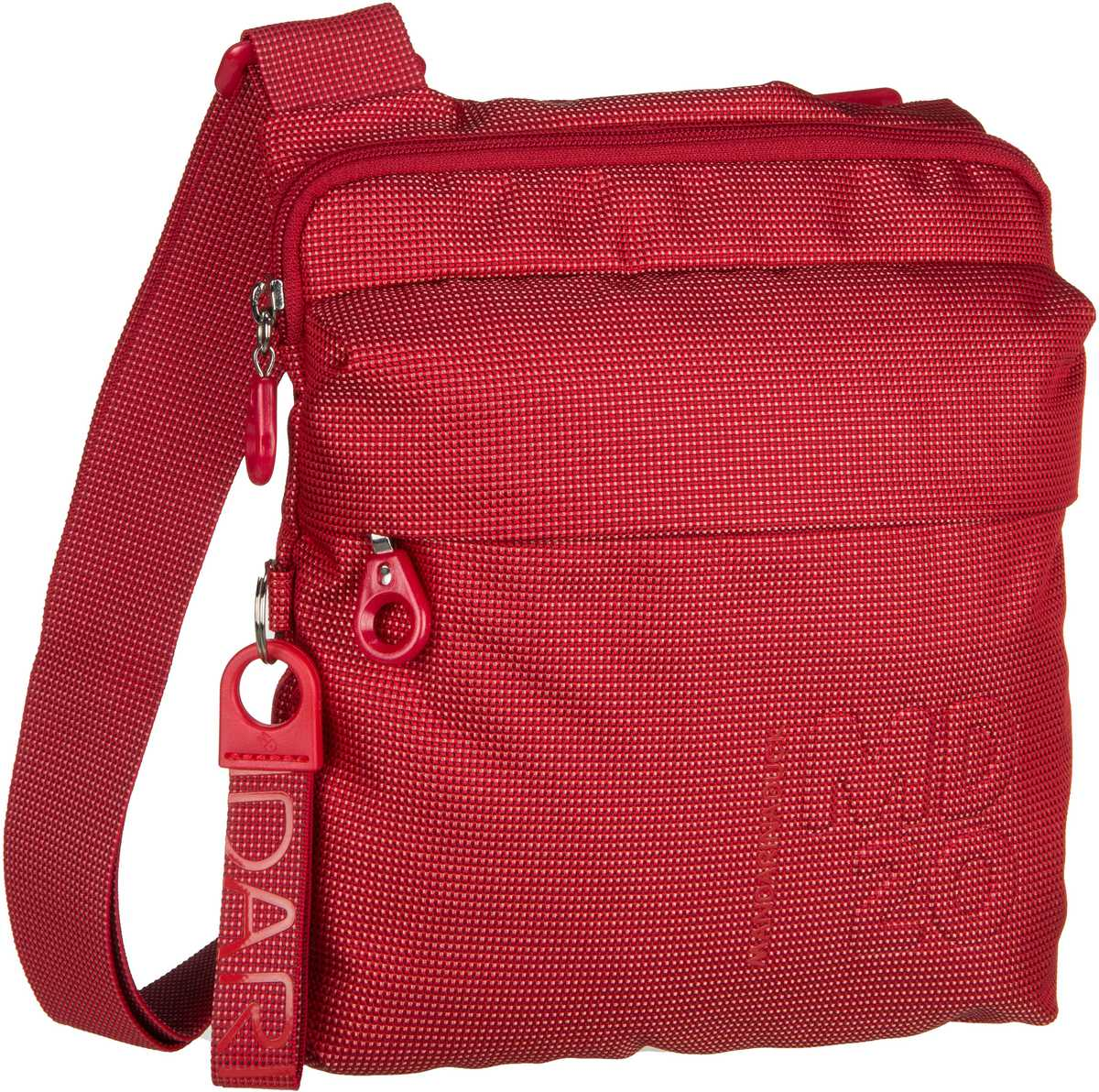 Umhängetasche MD20 Small Crossover Bag QMT04 Flame Scarlet