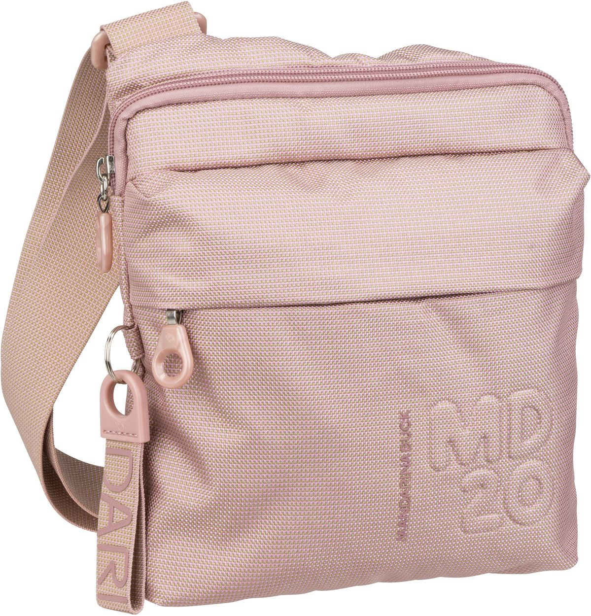 Umhängetasche MD20 Small Crossover Bag QMT04 Pale Blush