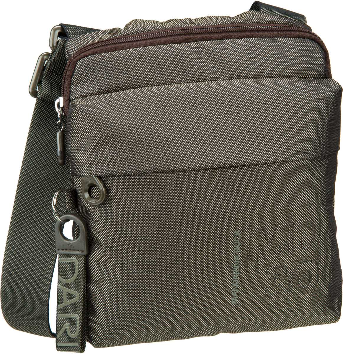 Umhängetasche MD20 Small Crossover Bag QMT04 Pirite