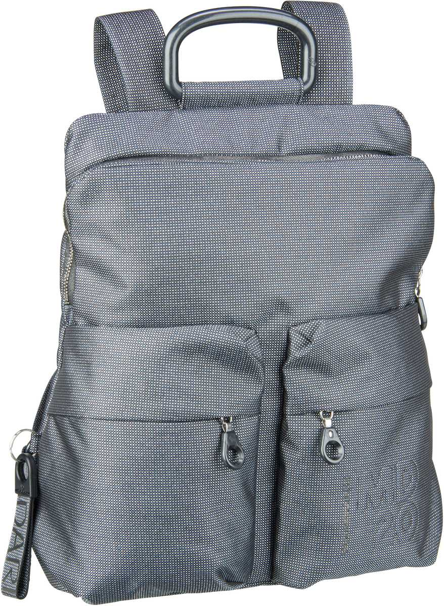 Rucksack / Daypack MD20 Lux Backpack QNTZ4 Titanium