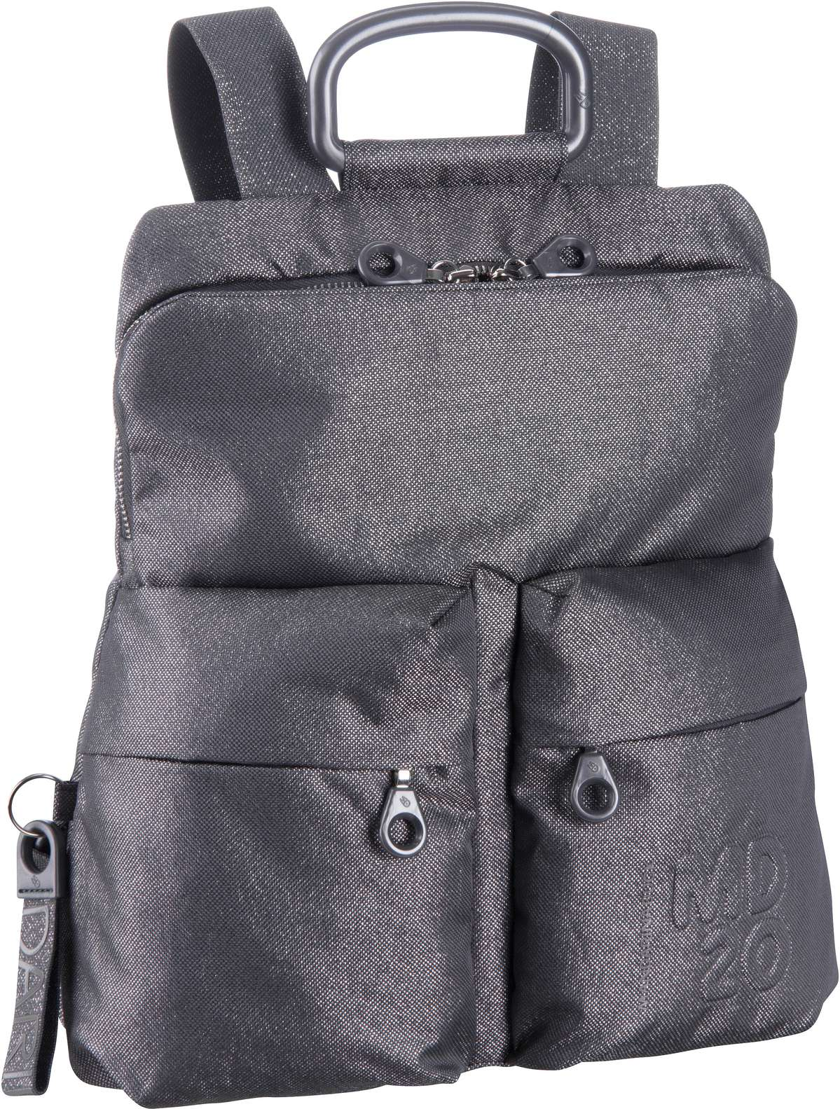 Rucksack / Daypack MD20 Lux Backpack QNTZ4 Lead