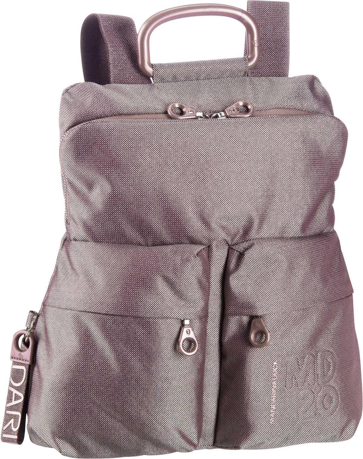 Rucksack / Daypack MD20 Lux Backpack QNTZ4 Smog