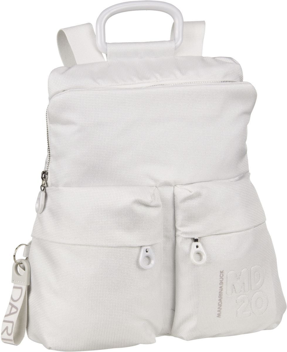 Rucksack / Daypack MD20 Lux Backpack QNTZ4 White Lux