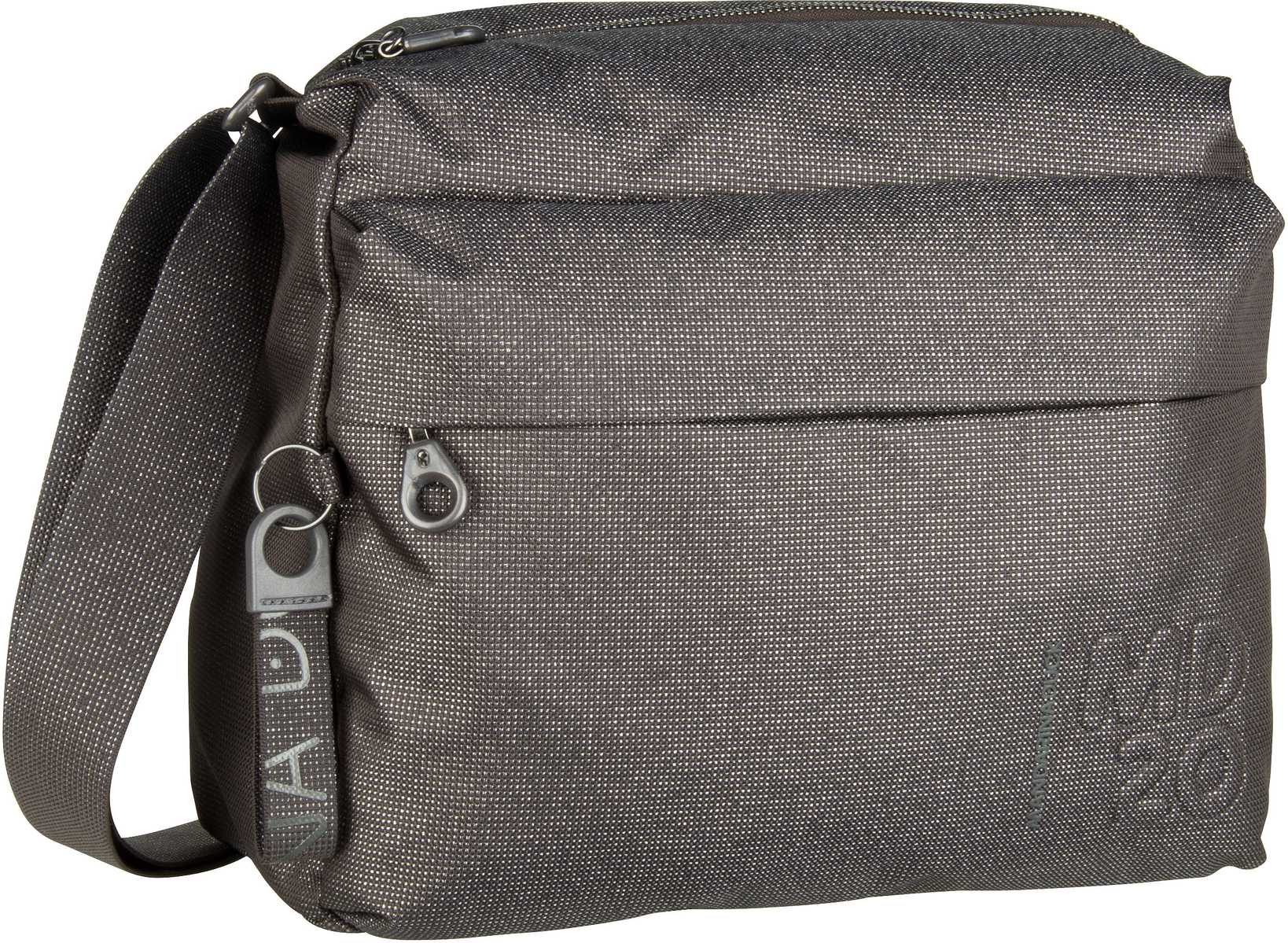 Umhängetasche MD20 Lux Crossover Bag QNTT4 Moon Dust