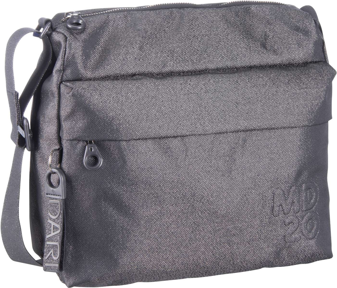 Umhängetasche MD20 Lux Crossover Bag QNTT4 Lead