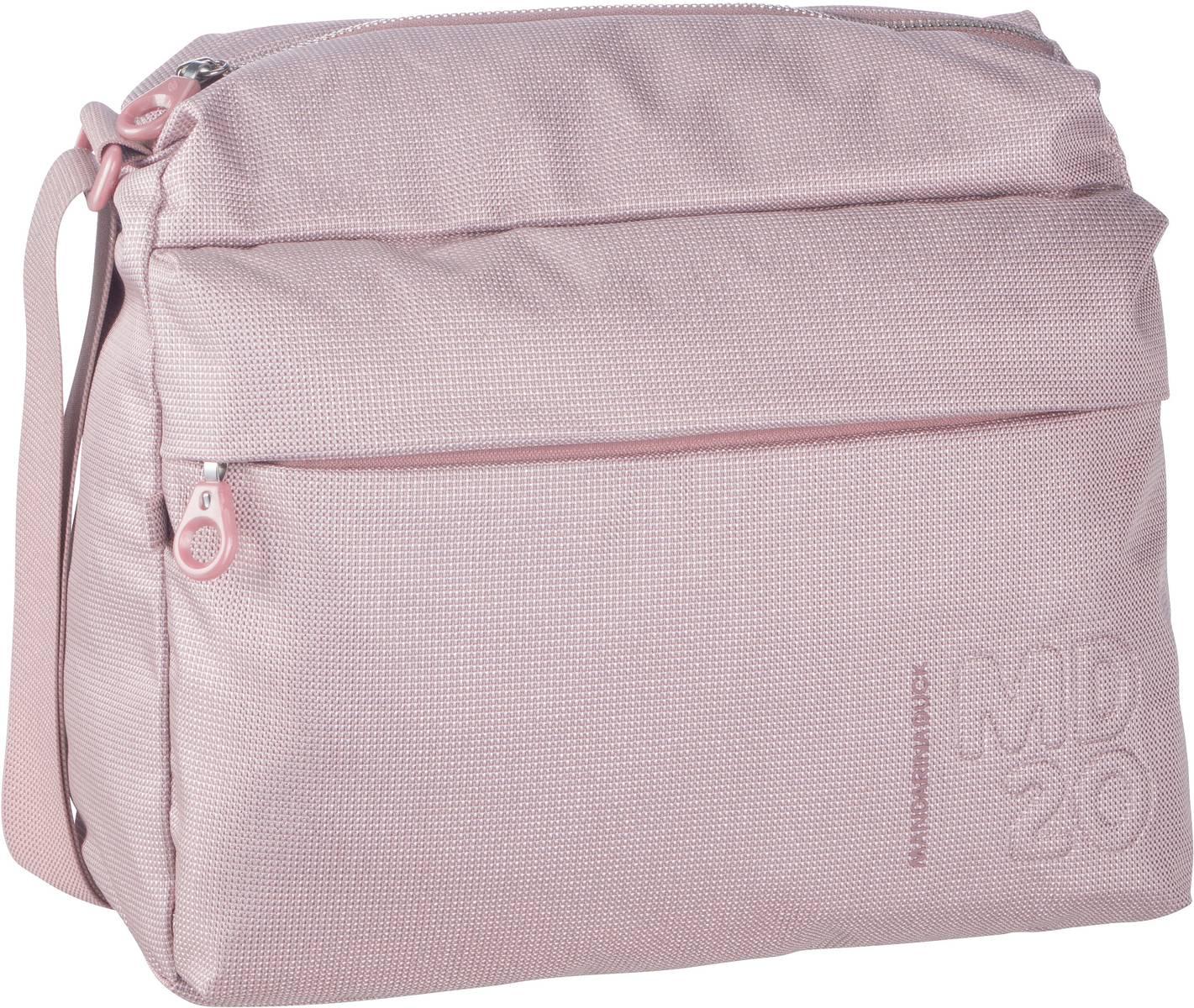 Umhängetasche MD20 Lux Crossover Bag QNTT4 Magnolia