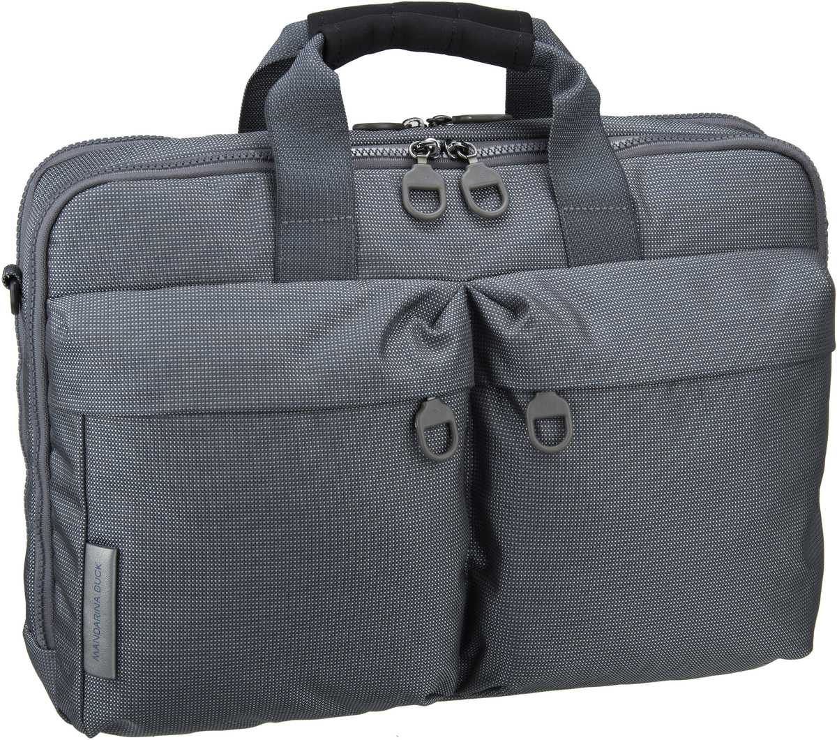 MD Lifestyle Workbag QKC02 Frost Gray