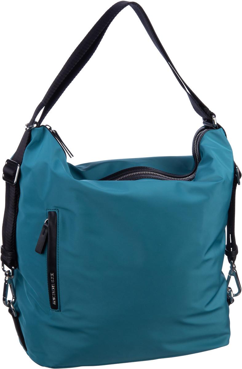 Handtasche Hunter Hobo LIT10 Colonail Blue