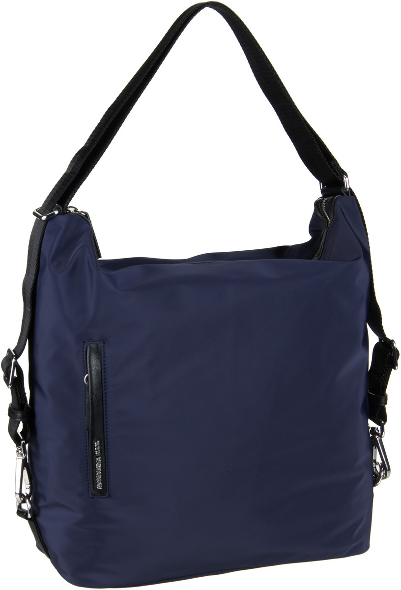 Handtasche Hunter Hobo LIT10 Eclipse