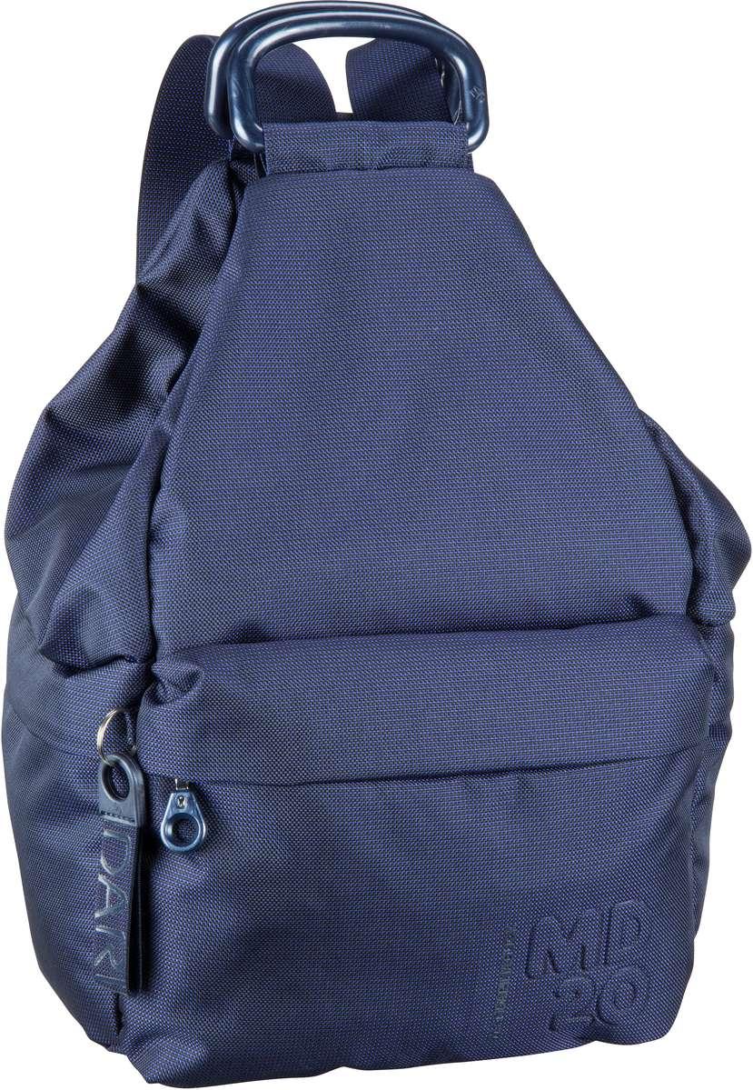 Rucksack / Daypack MD20 Backpack QMT08 Dress Blue