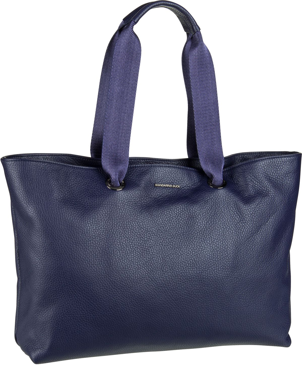 Shopper Mellow Leather Shopper FZT94 Dress Blue