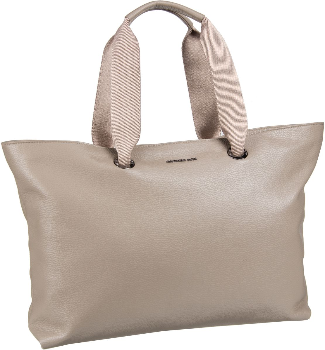 Shopper Mellow Leather Shopper FZT94 Simply Taupe