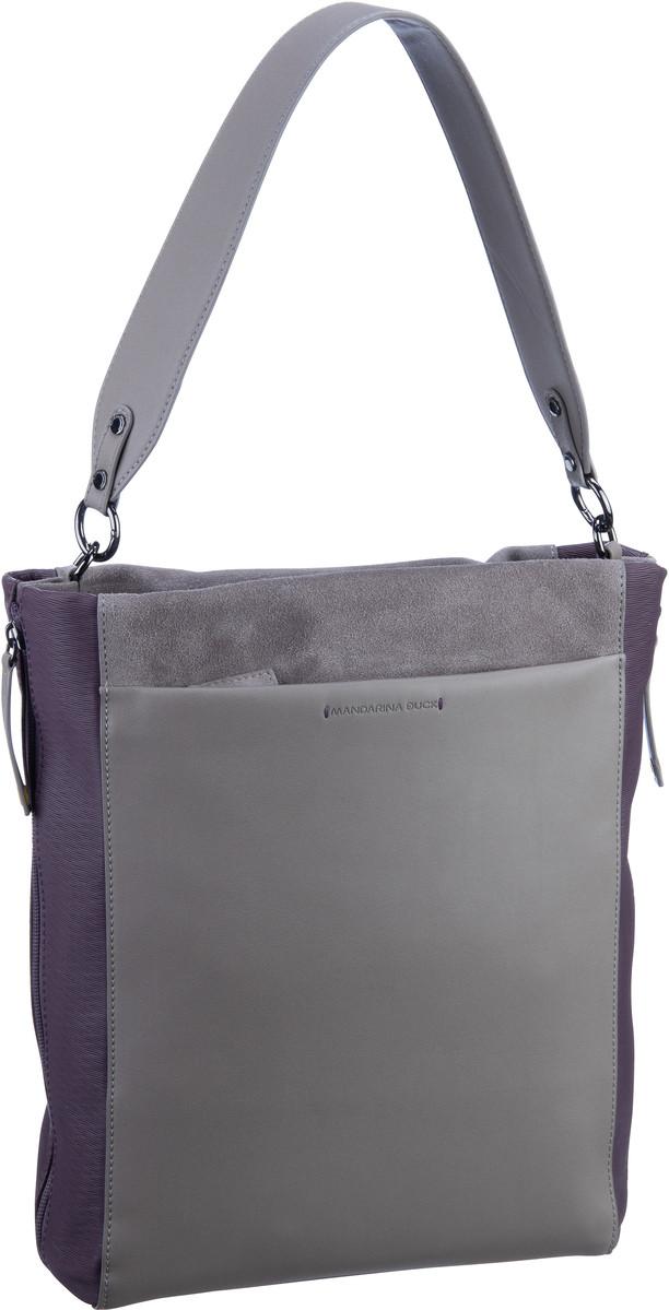Handtasche Forma Square Bucket TXT07 Taupe