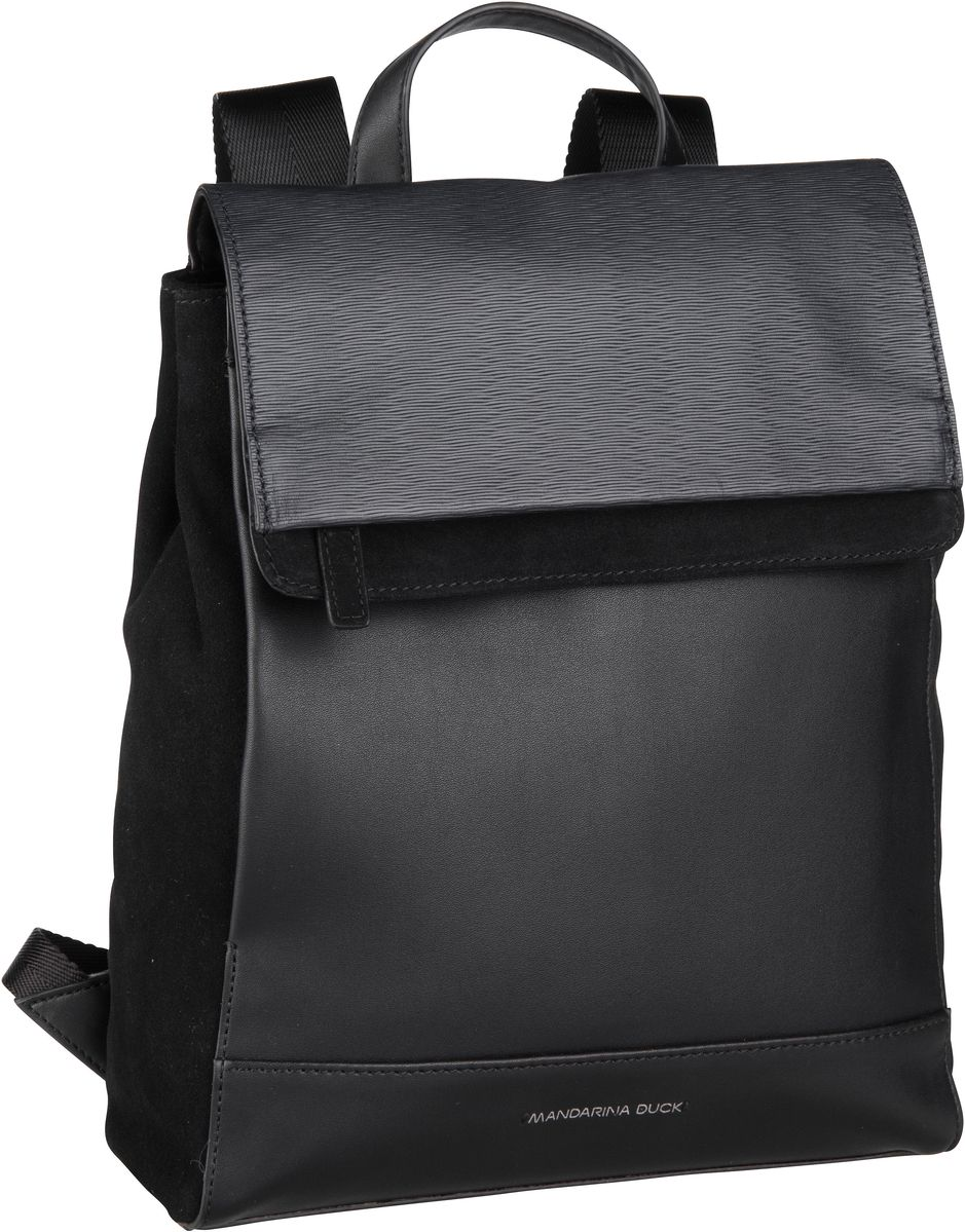 Rucksack / Daypack Forma Small Backpack TXT09 Black