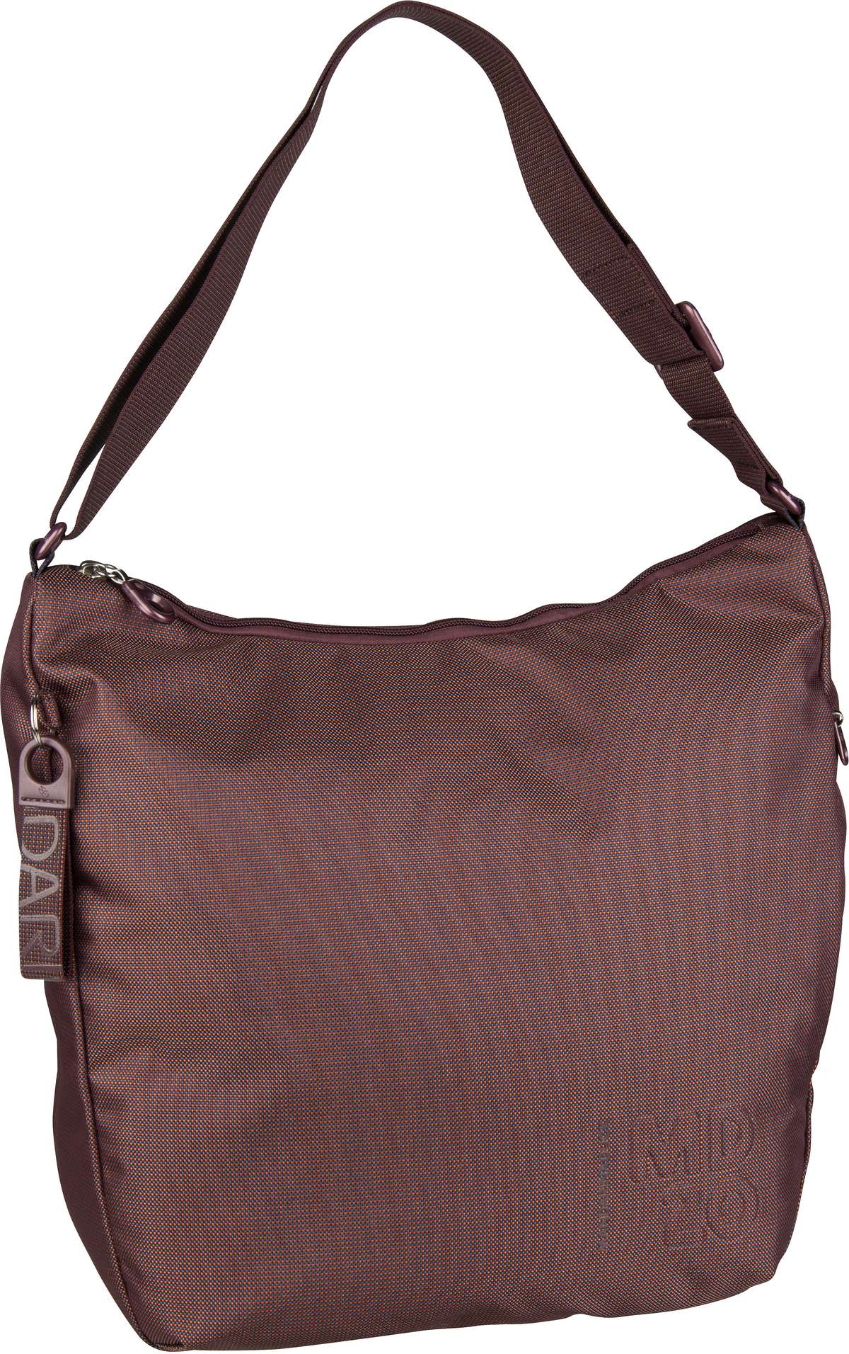 Handtasche MD20 Big Hobo QMTV2 Balsamic