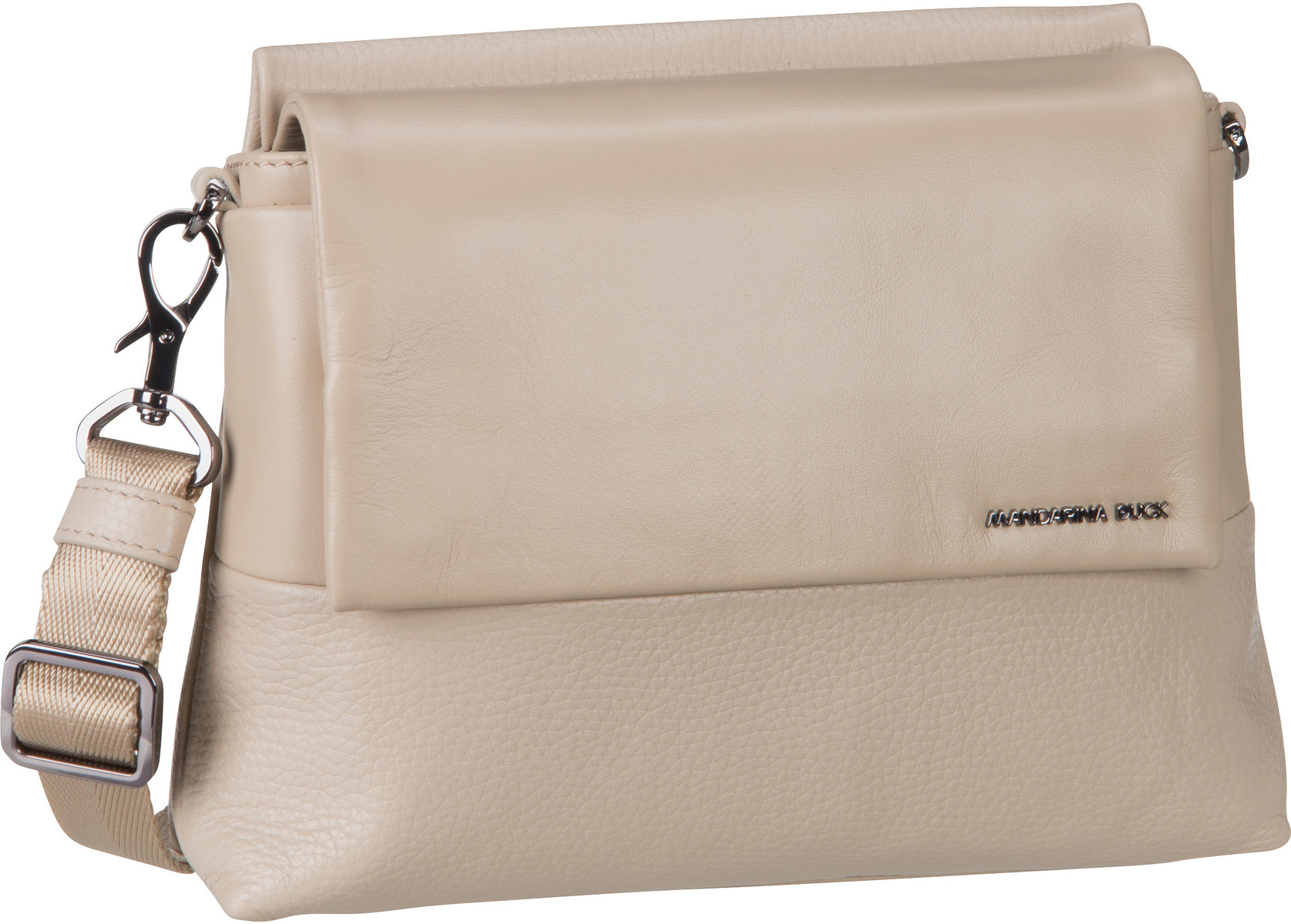 Umhängetasche Athena Small Shoulder Bag UPT02 Irish Cream