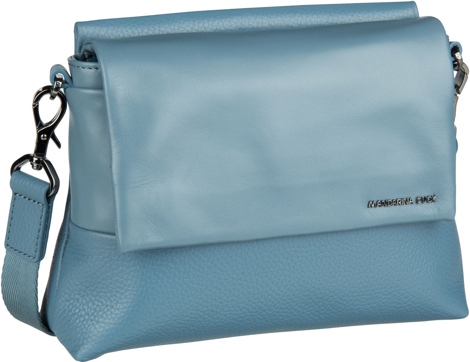 Umhängetasche Athena Small Shoulder Bag UPT02 Blue Mirage