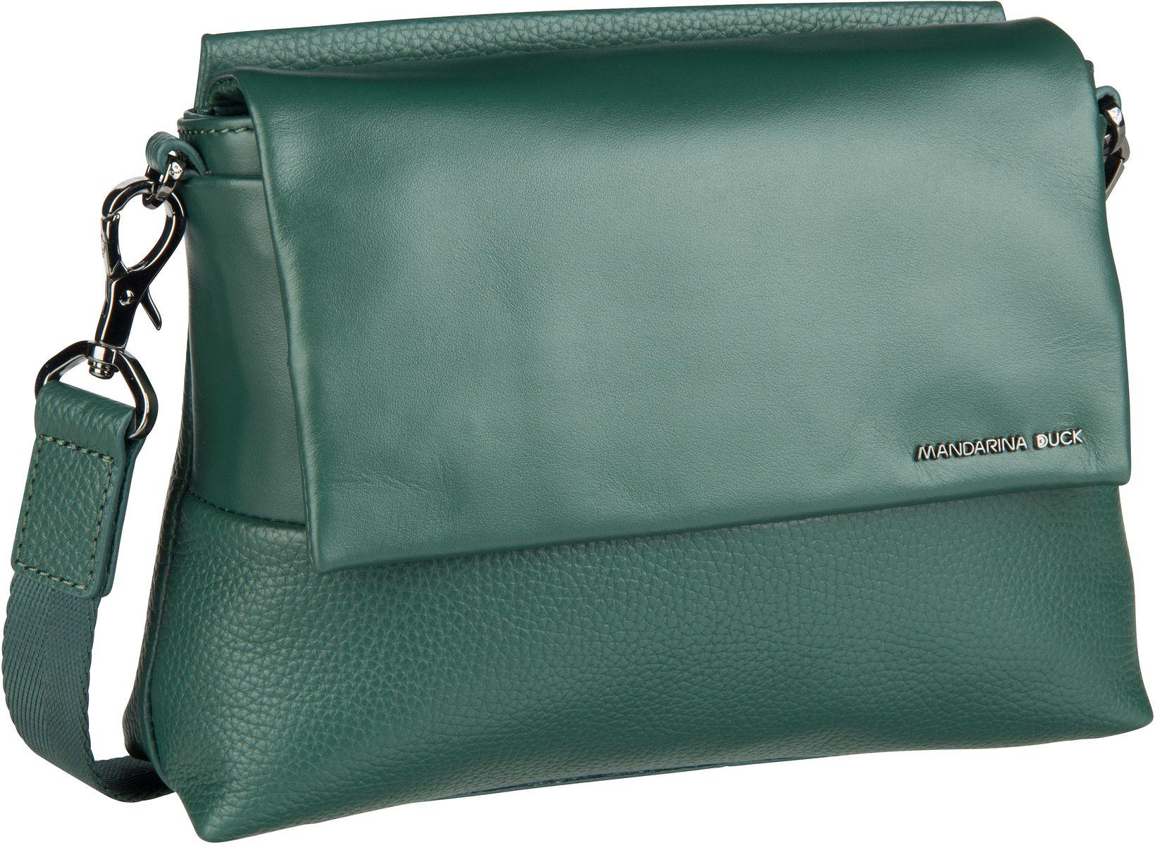 Umhängetasche Athena Small Shoulder Bag UPT02 Petrolio