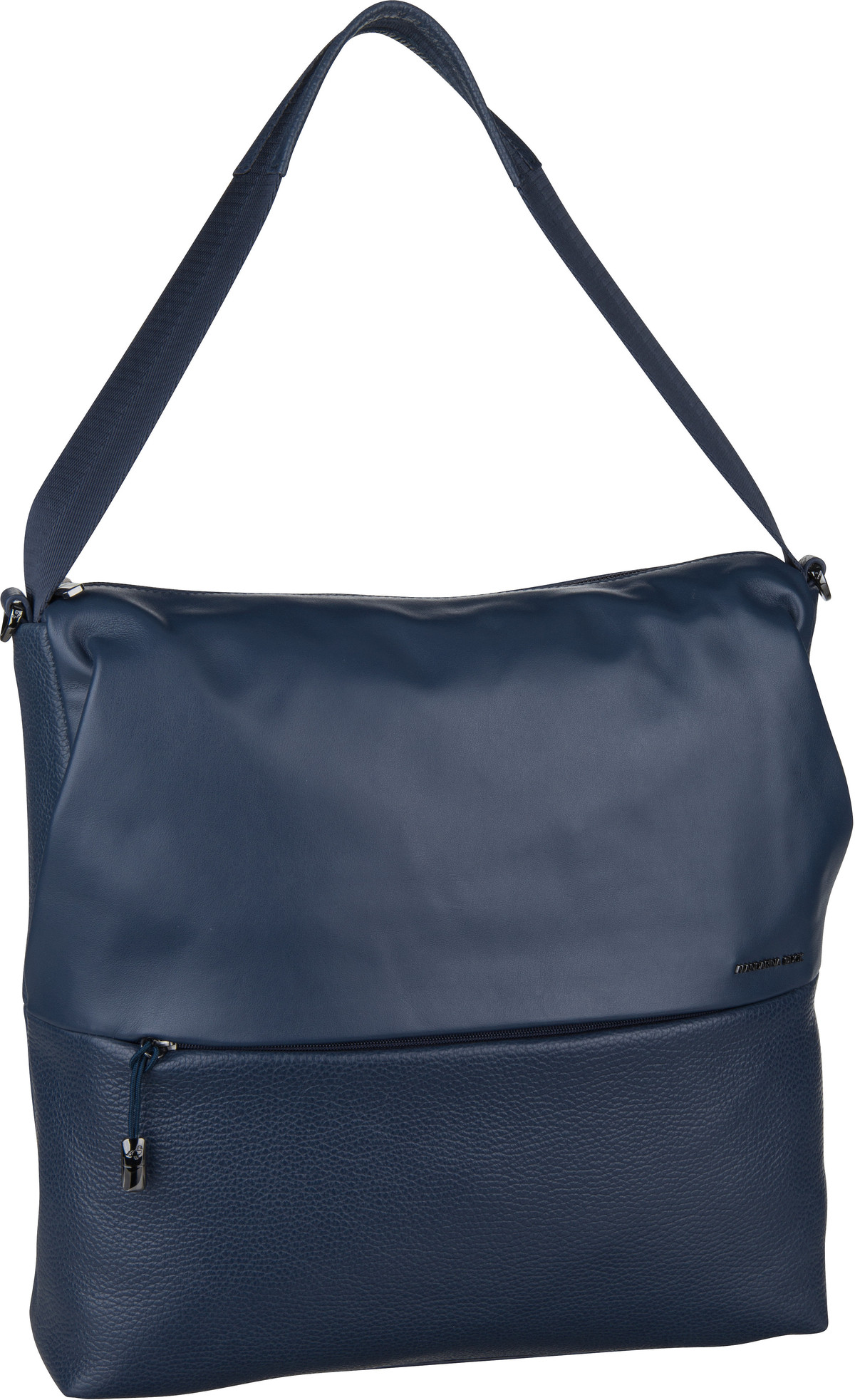 Handtasche Athena Medium Hobo UPT05 Dress Blue