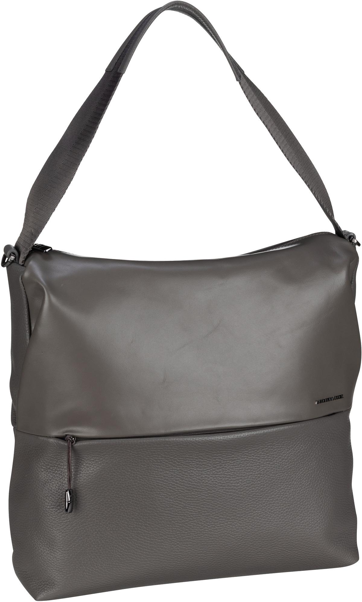 mandarina duck -  Handtasche Athena Medium Hobo UPT05 Soldier